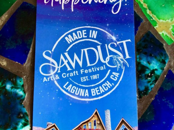 Sawdust Preview Night - PHOTOS