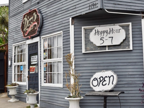 Happy Hour: Dizz's As Is